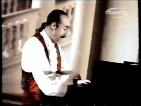Raul di blasio piano instrumentales de oro funnydog tv