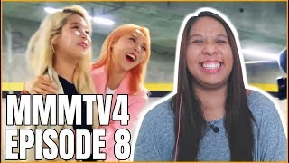 WHY IS MOONBYUL SO COOL??!   MMMTV4 EP8
