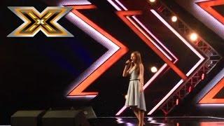 Участница исполнила композицию «Памяти Карузо»