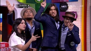 Download Video Rachel Amanda Kebingungan Liat Danang, Darto & Virzha (4/4) MP3 3GP MP4