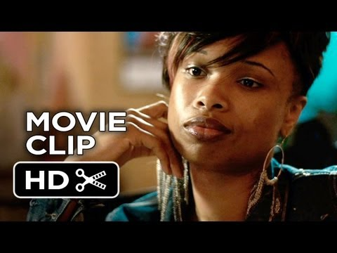 The Inevitable Defeat of Mister and Pete Movie CLIP - Cheeseburger (2013) HD