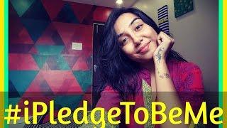 Happy World Mental Health Day! | #iPledgeToBeMe | Mostlysane