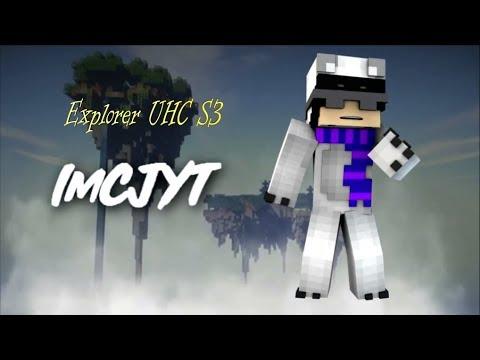 Explorer UHC Season 3 Episode 1 Starting the Exploration