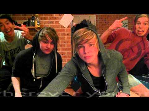 Wherever You Are 5 Seconds Of Summer 5 Seconds Of Summer- W...