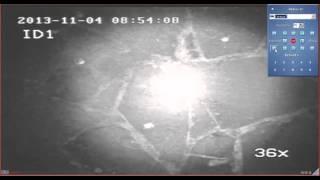 Инфракрасный лазерный прожектор для камер видеонаблюдения.(САМЫЕ СОВРЕМЕННЫЕ ЦИФРОВЫЕ ТЕЛЕКАМЕРЫ, ОБЛАДАЮТ ПРЕВОСХОДНОЙ НОЧНОЙ СЪЁМКОЙ., 2015-10-26T21:46:51.000Z)