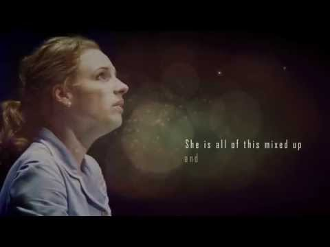 Sara Bareilles - She Used to Be Mine (Lyric Video)