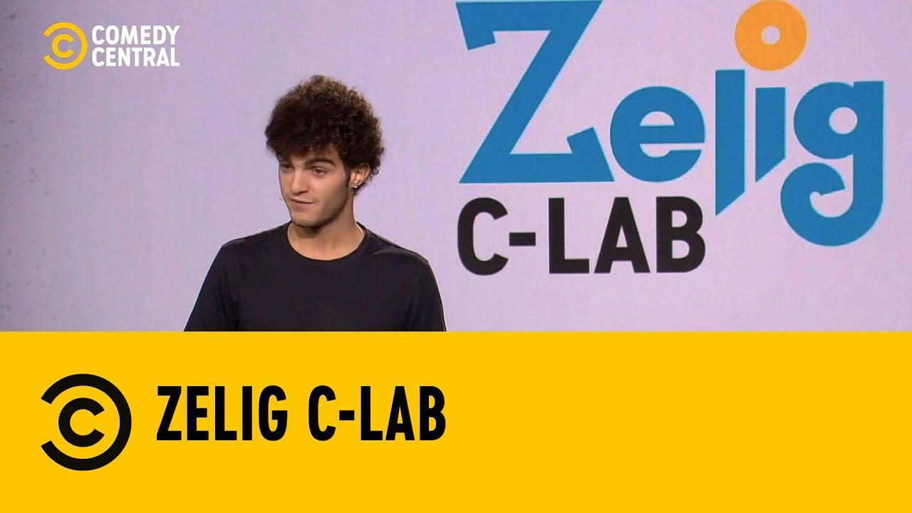 Zelig C-Lab - Episodio Completo - Comedy Central