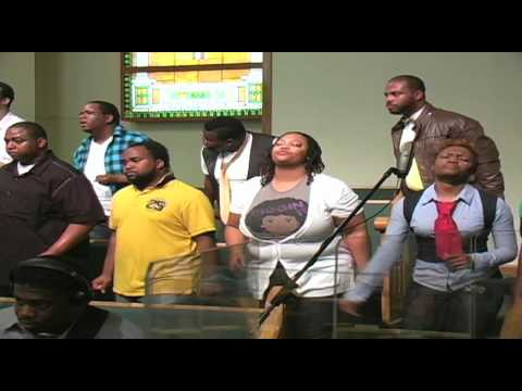 Alabama A&M Gospel Choir-