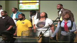 Alabama A&M Gospel Choir-