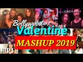 Bollywood Valentine Mashup 2019 MP3 Audio Song DJ Shadow, #NASERIES