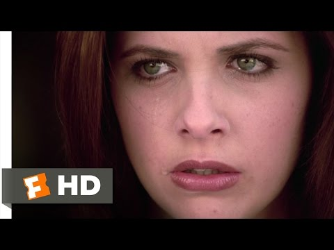 Cruel Intentions (8/8) Movie CLIP - Sebastians' Journal (1999) HD