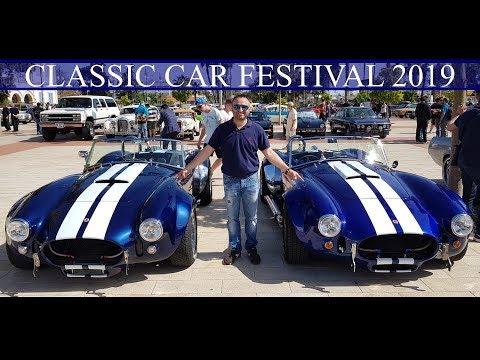 Classic Car festival 2019