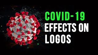 Coronavirus Effect on Brands Logos | Brand Promote Social Distancing through their logos