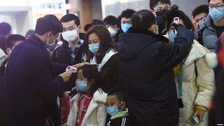 1/23【时事大家谈】武汉肺炎真相何在,中国能否有第二个蒋彦永?