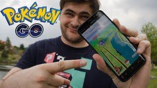 Czy Pokémon GO nadal działa? - Sprawdzam!