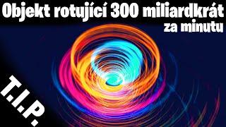 Vizualizace Metra D/Nejstarší vesmírný materiál na Zemi/Geneticky upravení komáři  [TIP#173]