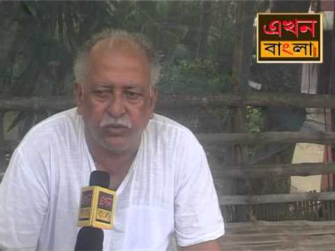 Interview Of Jayanta Naskar, MLA Candidate, Gosaba