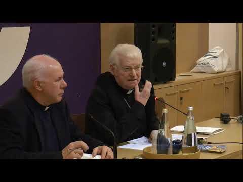 Card. Angelo Scola: una Chiesa in uscita, unire la vita alla fede. (prima parte)