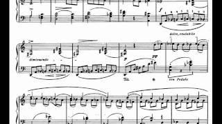 Medtner - Forgotten Melodies Op.38 - No.5 - Danza Rustica