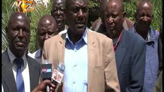 Newly elected MCAs challenged to carry out their duties diligently thumbnail