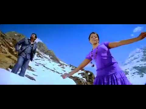 BHEEMA   Paruvapu Vaana   Telugu HD DVD Video Song  Vikram Trisha