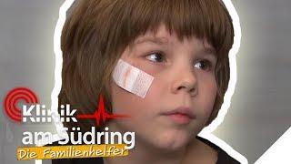 Männliche Zicke! Wieso ist Daniel (9) so zickig seit Wochen? | Die Familienhelfer | SAT.1