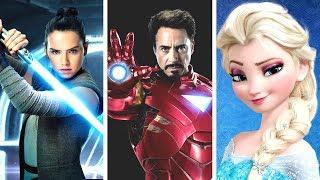 Diese Filme sind die Kino-Highlights 2019!