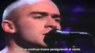 Live - Lightning Crashes (Live) (Subtitulado)