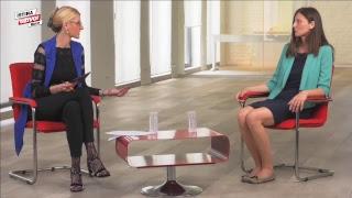 Dr Kurir sa dr Irenom Motikom, terapeutom: O danskoj telesnoj terapiji! KURIR TV UŽIVO