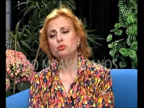 Ρένα Κουμιώτη Δώσε Μου Το Στόμα Σου - Πρώτη Φορά