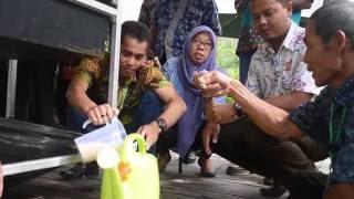 BMKG - Sekolah Lapang Iklim Tahap 2 Gelombang 2 Prov. Kep. Bangka Belitung Tahun 2016