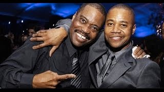 Cuba Gooding Sr. Found D*** In His Car