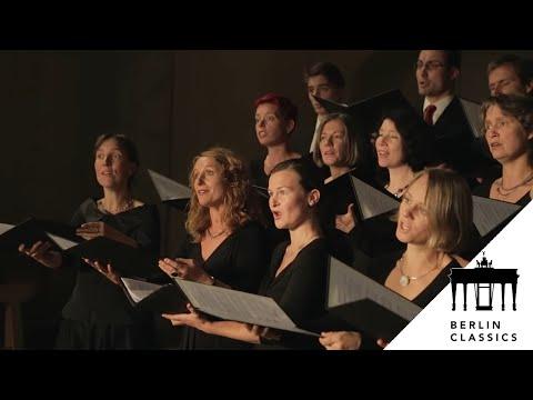 Vocal Concert Dresden - Deutsche Kirchenlieder - Wer nur den lieben Gott lässt walten