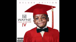 Lil Wayne  - Mega Man (The Carter IV)