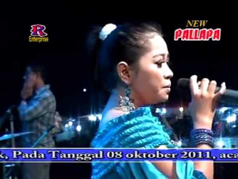 TEGA Lilin Herlina New Palapa- YouTube
