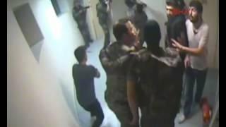 """بالفيديو.. لحظة اقتحام الأمن التركي لـ""""مطار أتاتورك"""""""