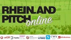 Online Rheinland-Pitch #92