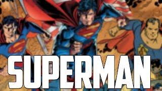 Video de EL LOURE DE LOS COMICS | Superman | Injustice 2