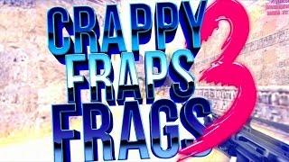 �������� ���� CSMOVIE: crappy-fraps-frags 3! ������