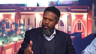 English Program The Messiah of The Age Qadian 3rd Jan 2018