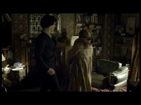 Sherlock Review - A Study in Pink (Part 1)