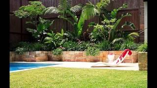 Gambar cover [Garden Ideas] Home garden landscape Pictures Gallery