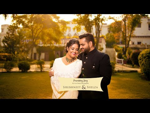 Shubhneet & Shelza Prewedding | By Love Passion Photography :- Contact 9888485051