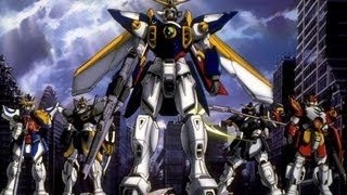 Could We See A GUNDAM Movie Franchise? - AMC Movie News