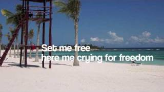 Set Me Free - Christafari