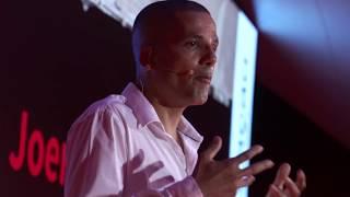 Building a nation through creative entrepreneurship | Joeri Oltheten | TEDxCuracao