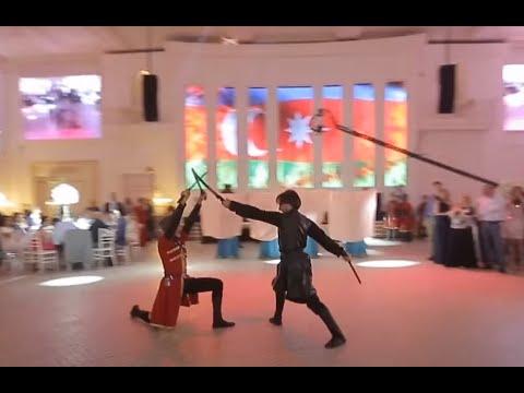 Ritm Rəqs Qrupu - Azərbaycan Naxışları 2019 Ritm Dance Group - Azerbaijan Patterns