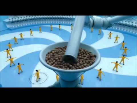 Charlie and the Chocolate Factory Song about Veruca Salt (German)