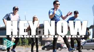 99 Percent Hey Now (Dance Like That) #DanceOnHeyNow