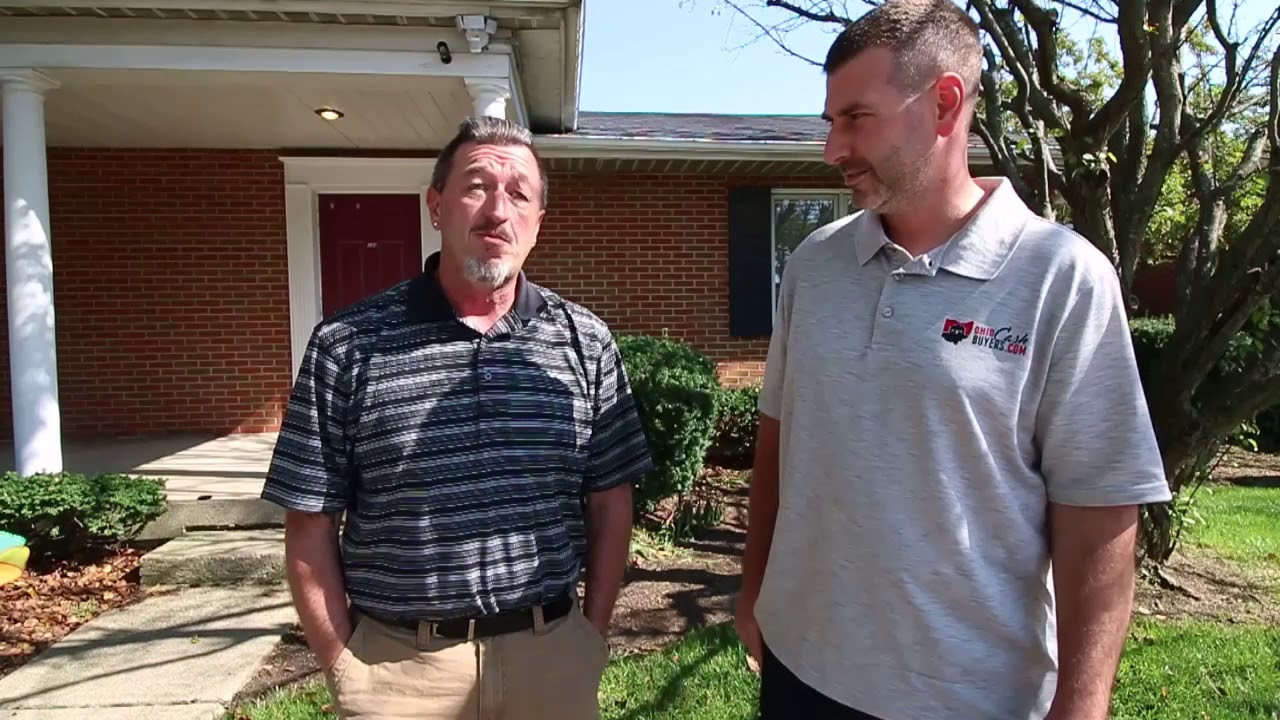Ohio Cash Buyers Testimonial - Ernie and Tony | Buy My House